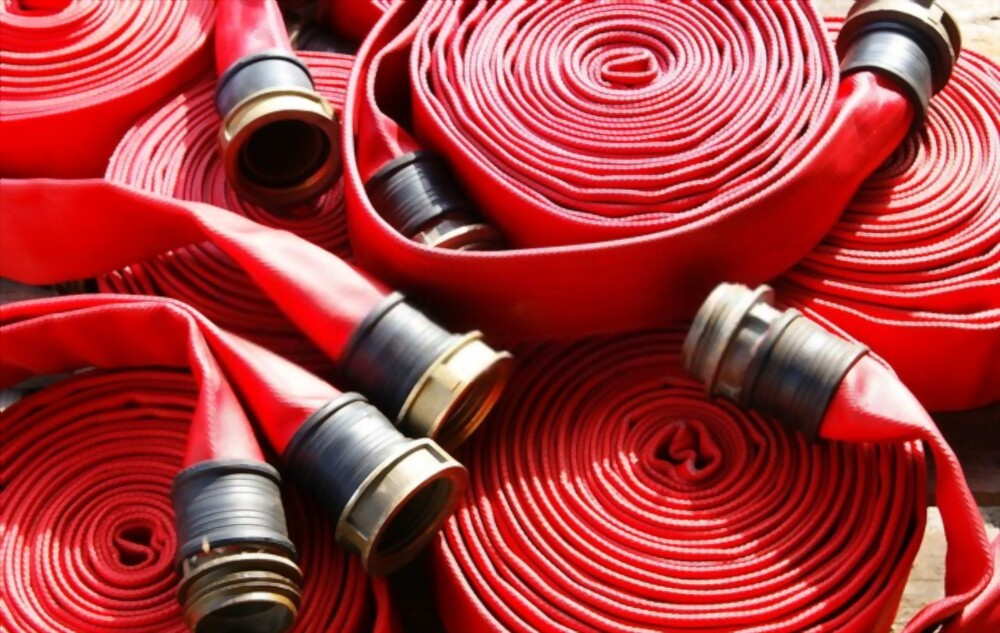 Fire Hose and More